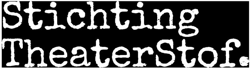 Stichting TheaterStof. logo